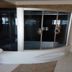 Отель Artmichael ванная