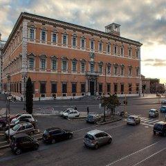 Отель La Suite di Domus Laurae Италия, Рим - отзывы, цены и фото номеров - забронировать отель La Suite di Domus Laurae онлайн парковка