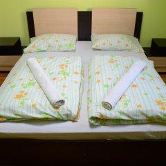 Elegance Hostel and Guesthouse Номер Комфорт с различными типами кроватей фото 5