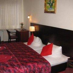 Hotel Novalis 3* Стандартный номер с двуспальной кроватью фото 7