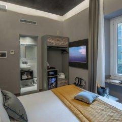 Отель Colonna Suite Del Corso 3* Стандартный номер с различными типами кроватей фото 32