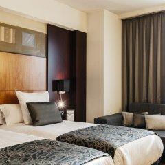 Hotel Catalonia Brussels 3* Стандартный номер с различными типами кроватей