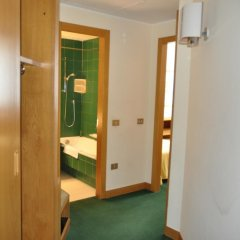 Galileo Hotel удобства в номере фото 2