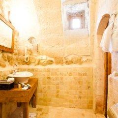 Monte Cappa Cave House Полулюкс с различными типами кроватей фото 7