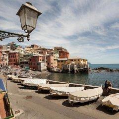 Отель Baiàn Италия, Генуя - отзывы, цены и фото номеров - забронировать отель Baiàn онлайн приотельная территория