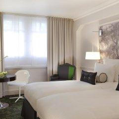 Renaissance Paris Hotel Le Parc Trocadero комната для гостей фото 4