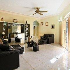Отель Valencia Villa Ямайка, Очо-Риос - отзывы, цены и фото номеров - забронировать отель Valencia Villa онлайн комната для гостей фото 4