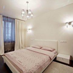 Апартаменты Royal Apartments Minsk комната для гостей фото 3