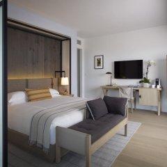 Hotel Victor 4* Улучшенный номер с различными типами кроватей фото 4