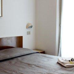 Hotel Leda 2* Стандартный номер с двуспальной кроватью фото 5