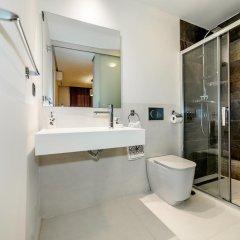 Отель Bennecke Niagara ванная