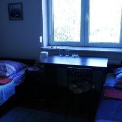 Отель Leonik Стандартный номер с 2 отдельными кроватями фото 22