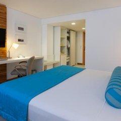 Отель Best Western PREMIER Maceió 4* Номер Делюкс с различными типами кроватей фото 7