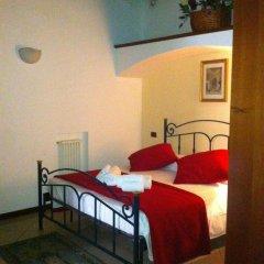 Отель Borgo Pio 91 5* Стандартный номер с различными типами кроватей фото 18