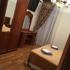 Гостиница Горный Хрусталь Апартаменты с различными типами кроватей фото 30
