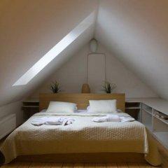 Апартаменты Charles Bridge Apartments Улучшенные апартаменты с различными типами кроватей фото 20