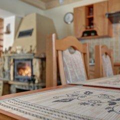 Отель Mały Domek комната для гостей