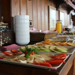 Emine Sultan Hotel питание