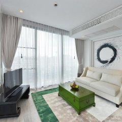 Отель Riva Arun Bangkok 4* Люкс Премиум с различными типами кроватей фото 3