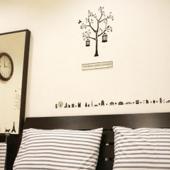 Wake Up Hostel Bangkok Номер категории Эконом фото 3