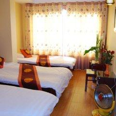 Pumpkin Hotel 3* Стандартный номер с различными типами кроватей фото 2
