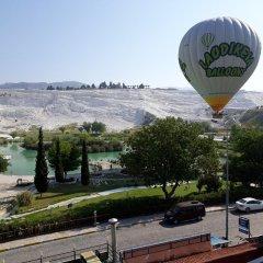 Sahin Турция, Памуккале - 1 отзыв об отеле, цены и фото номеров - забронировать отель Sahin онлайн фото 2