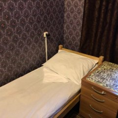 Гостиница Hostels Paveletskaya комната для гостей фото 4