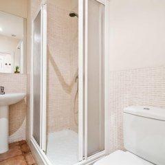 Отель Gran Via I Santa Ana ванная