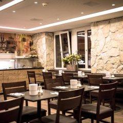 Отель Alexander Швейцария, Цюрих - 1 отзыв об отеле, цены и фото номеров - забронировать отель Alexander онлайн питание фото 3