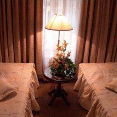Hotel Union 3* Стандартный номер с различными типами кроватей фото 4