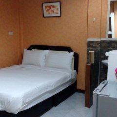 Decor Do Hostel Стандартный номер с двуспальной кроватью фото 11