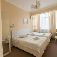 Hotel Complex Pans'ka Vtiha 2* Номер Делюкс фото 8