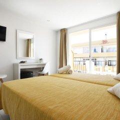 Hotel Gabarda & Gil 2* Номер категории Премиум с 2 отдельными кроватями фото 2