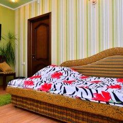 naDobu Hotel Poznyaki 2* Номер с общей ванной комнатой с различными типами кроватей (общая ванная комната) фото 7