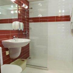 Hotel Kiparis Alfa ванная фото 2