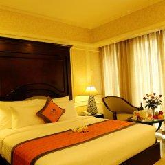 Anpha Boutique Hotel 3* Номер Делюкс с различными типами кроватей фото 9