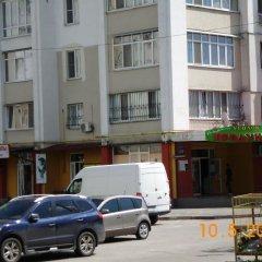 Отель Kharkov CITIZEN Кровать в общем номере фото 13