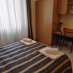 Hotel Loreto 2* Стандартный номер с двуспальной кроватью фото 5