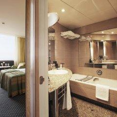 Отель Fairmont Rey Juan Carlos I 5* Стандартный номер с различными типами кроватей фото 7