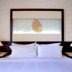 Отель Sunshine Rhodes 4* Улучшенный номер с различными типами кроватей фото 2