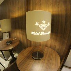 Hotel Smeraldo 3* Люкс повышенной комфортности фото 33
