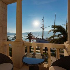 Hotel Astoria 4* Люкс с различными типами кроватей фото 9