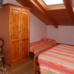 Отель Agriturismo Ae Noseare Италия, Лимена - отзывы, цены и фото номеров - забронировать отель Agriturismo Ae Noseare онлайн удобства в номере фото 2