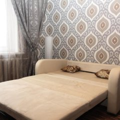 Апартаменты Apart Lux Полянка Апартаменты с различными типами кроватей фото 9
