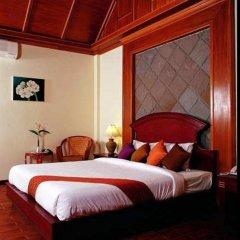 Отель Lanta Casuarina Beach Resort 3* Вилла с различными типами кроватей фото 3
