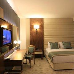 Отель Hassuites Muğla комната для гостей фото 4