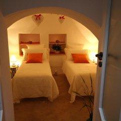 Отель Suite del Vico Италия, Альберобелло - отзывы, цены и фото номеров - забронировать отель Suite del Vico онлайн комната для гостей фото 4
