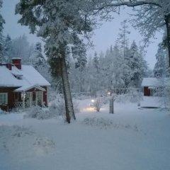 Отель Villa Tammikko Финляндия, Туусула - отзывы, цены и фото номеров - забронировать отель Villa Tammikko онлайн спортивное сооружение