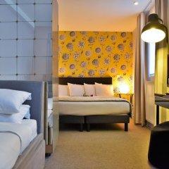 Hotel 29 Lepic 3* Стандартный номер с различными типами кроватей фото 2