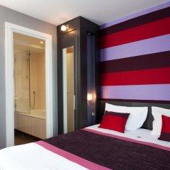 Le Marceau Bastille Hotel 4* Стандартный номер с различными типами кроватей фото 2